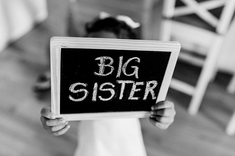 BIG SISTER.